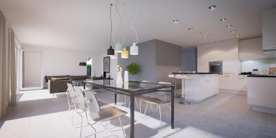A vendre à Savagnier une maisons individuelle de 6.5 pièces (sur Plans)